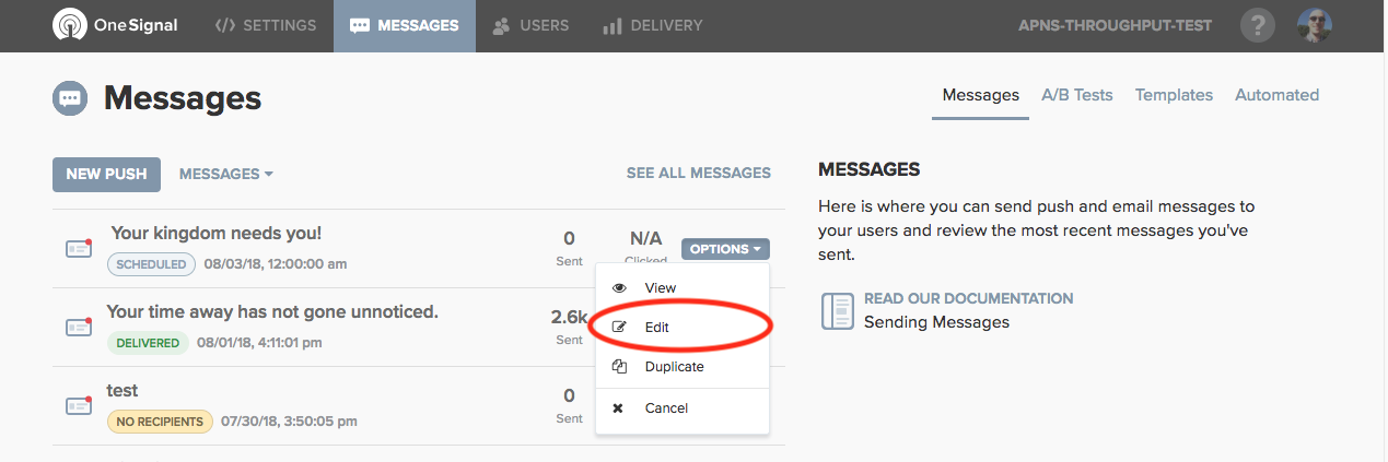 New Dashboard Features, Web SDK Custom Prompt Option, and